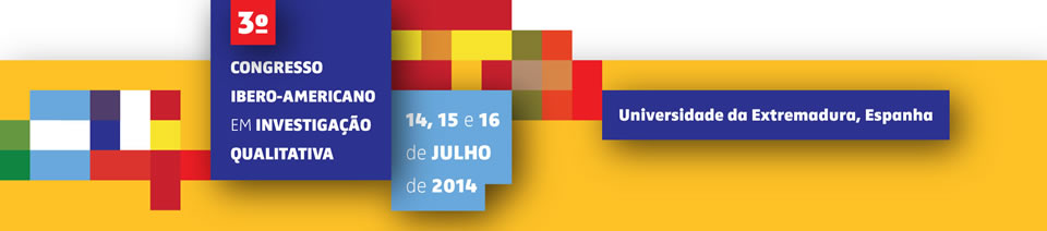 Congresso Ibero-Americano em Investigação Qualitativa
