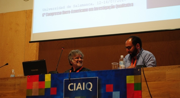 Conferencias CIAIQ2017