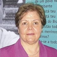 Oradora CIAIQ2018 Cecília Minayo