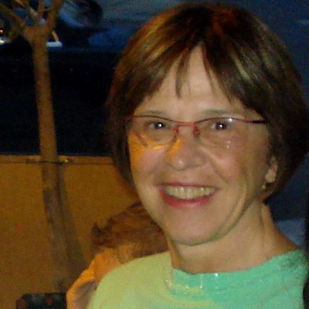 Marli André