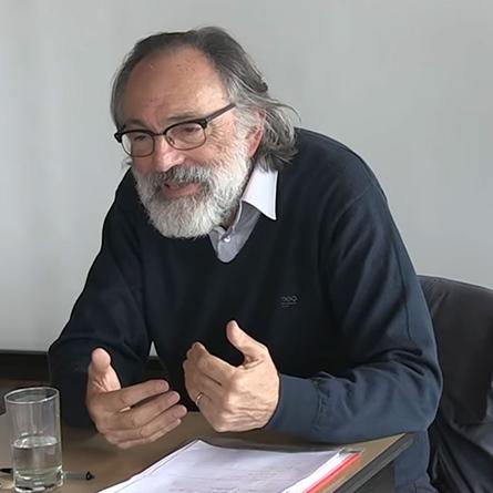 Prof. Aldo Ameigeiras