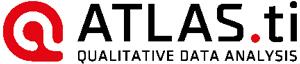 Atlas.ti Gold Sponsor CIAIQ2019