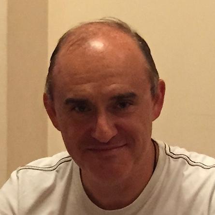 Laureano Vega CIAIQ2020