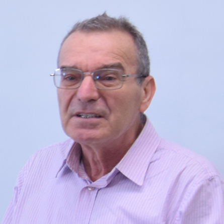 Mauro Serapioni CIAIQ2020