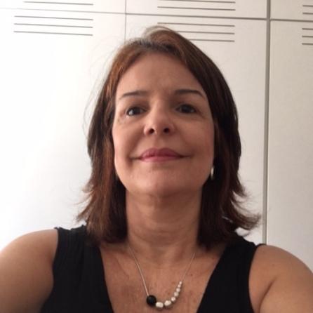 Stella Taquette Oradora Convidada CIAIQ2020